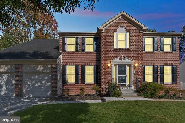 1004 Autumn Gold Drive, GAMBRILLS, MD 21054 (#MDAA450360) :: The Bob & Ronna Group