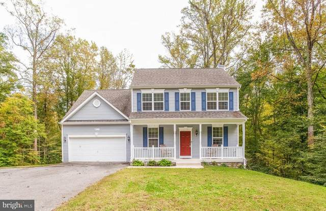4111 Bayside Road, CHESAPEAKE BEACH, MD 20732 (#MDCA179328) :: SP Home Team
