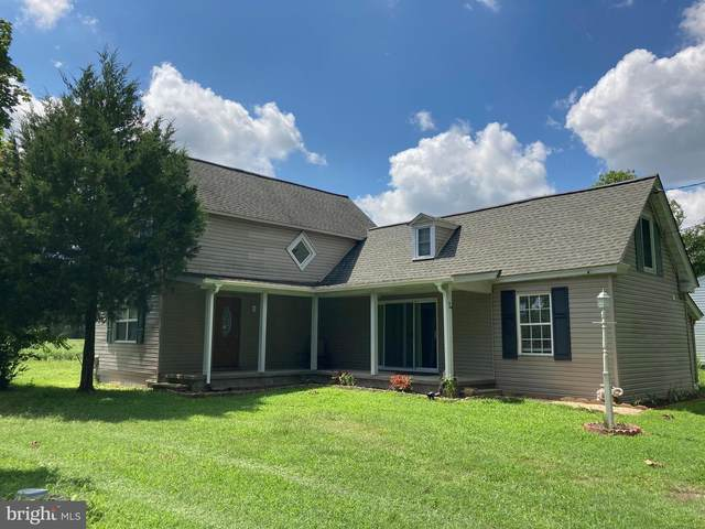 10600 Greensboro Road, DENTON, MD 21629 (MLS #MDCM124666) :: Brian Gearhart with Benson & Mangold Real Estate