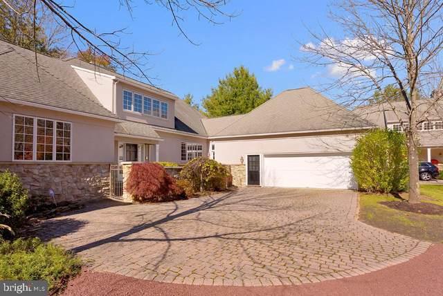 3 Windermere Way, PRINCETON, NJ 08540 (#NJME303554) :: Colgan Real Estate