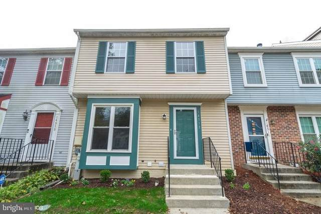 14513 London Lane, BOWIE, MD 20715 (#MDPG585160) :: The Maryland Group of Long & Foster Real Estate