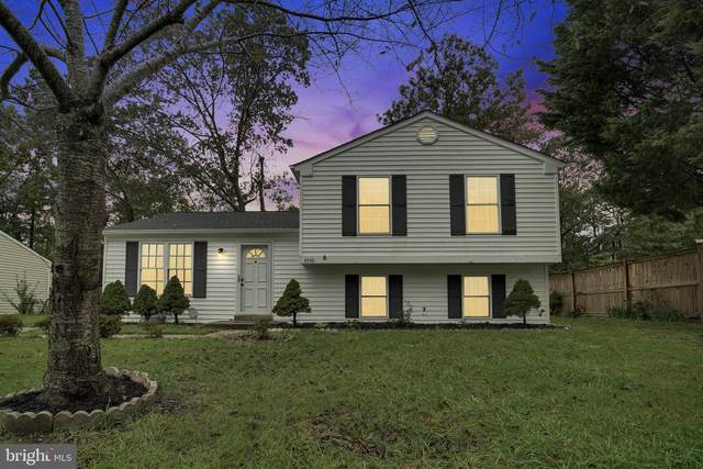 4442 Quillen Circle, WALDORF, MD 20602 (#MDCH218630) :: ExecuHome Realty