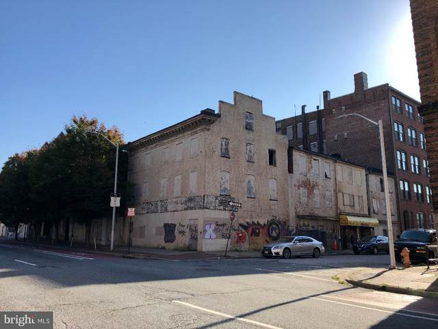 331-337 N Gay Street, BALTIMORE, MD 21202 (#MDBA528492) :: The Maryland Group of Long & Foster Real Estate