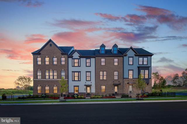 302 Bevington Street, BALTIMORE, MD 21220 (#MDBC510274) :: Blackwell Real Estate