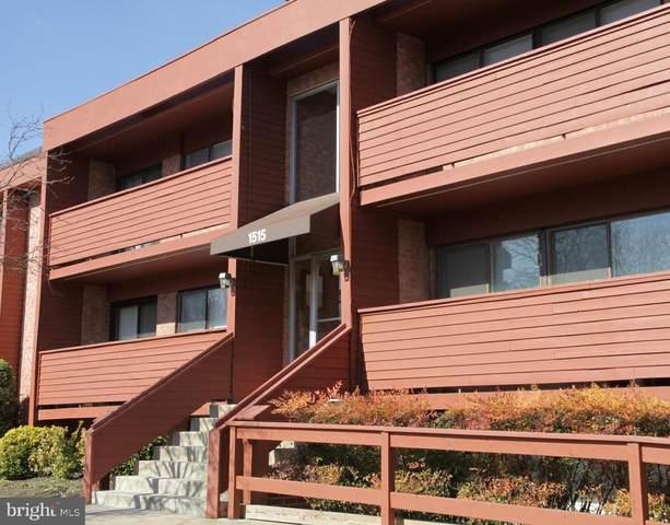 1515 George Mason Drive #11, ARLINGTON, VA 22204 (#VAAR171658) :: City Smart Living