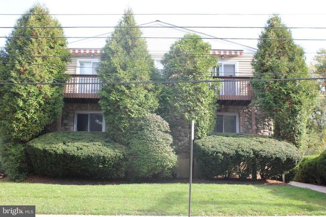 721-1A Willow Street 1A, LANSDALE, PA 19446 (#PAMC668016) :: LoCoMusings
