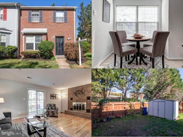 7670 Lee Landing Drive, FALLS CHURCH, VA 22043 (#VAFX1162632) :: Debbie Dogrul Associates - Long and Foster Real Estate