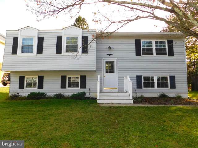 719 Hillcrest Drive, ANNAPOLIS, MD 21409 (#MDAA450364) :: Keller Williams Flagship of Maryland