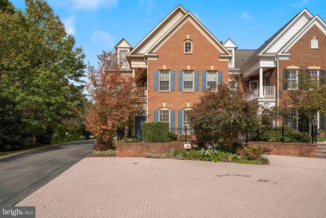 8517 Gavin Manor Court #6, CHEVY CHASE, MD 20815 (#MDMC730950) :: The MD Home Team