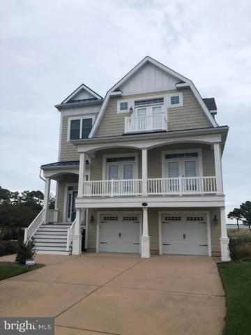 33594 Sand Dollar Drive, MILLSBORO, DE 19966 (#DESU171652) :: Better Homes Realty Signature Properties
