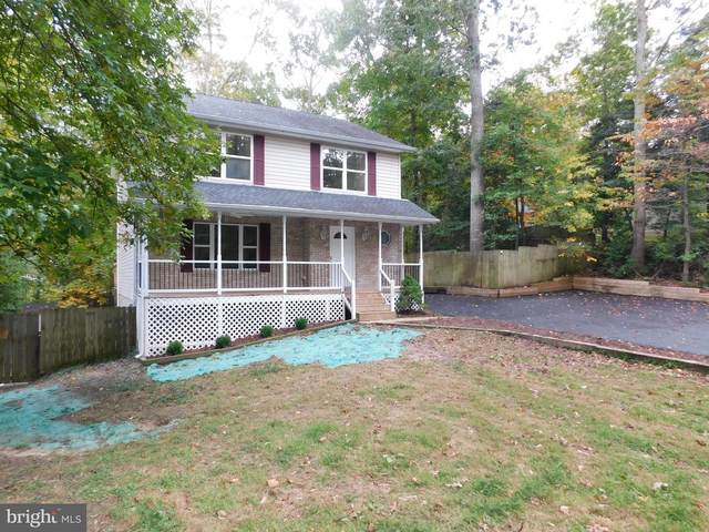 11420 Long Bow Court, LUSBY, MD 20657 (#MDCA179330) :: Arlington Realty, Inc.