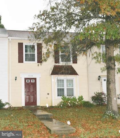 1533 Pin Oak Drive, WALDORF, MD 20601 (#MDCH218634) :: Certificate Homes