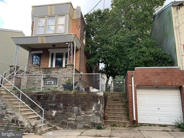 5939 N Hutchinson Street, PHILADELPHIA, PA 19141 (#PAPH946908) :: The Toll Group