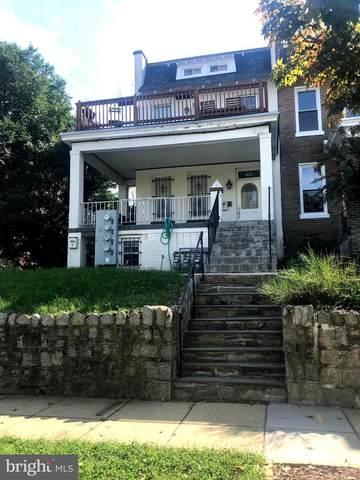 1637 A Street NE #3, WASHINGTON, DC 20002 (#DCDC492894) :: The Riffle Group of Keller Williams Select Realtors