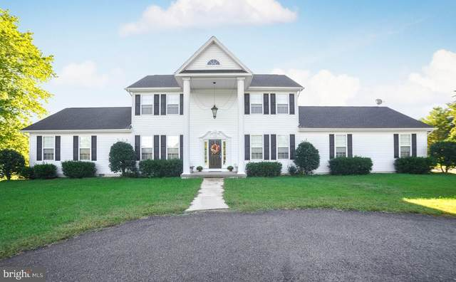 4525 Clayton Road, WALDORF, MD 20601 (#MDCH218638) :: The Poliansky Group