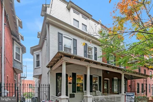 1619 N Rodney Street, WILMINGTON, DE 19806 (#DENC511590) :: Barrows and Associates