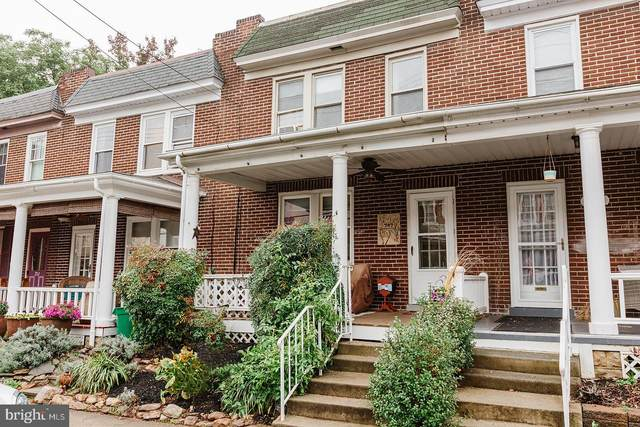707 N Pine Street, LANCASTER, PA 17603 (#PALA172192) :: Better Homes Realty Signature Properties