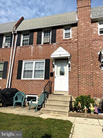 3409 Verner Street, DREXEL HILL, PA 19026 (#PADE530022) :: Certificate Homes