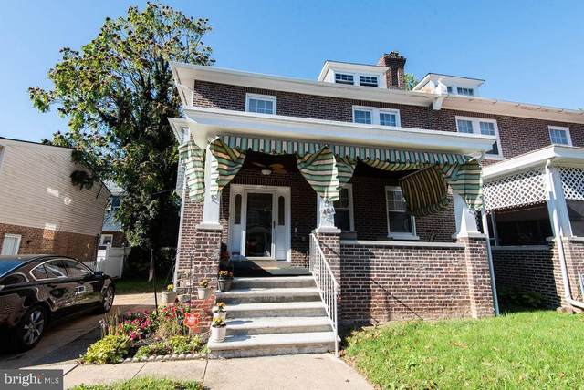 404 W 28TH Street, WILMINGTON, DE 19802 (#DENC511596) :: CoastLine Realty