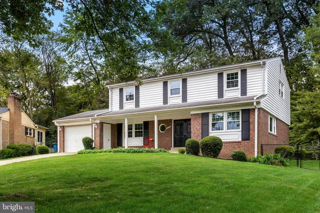 2808 Schafflind Court, VIENNA, VA 22180 (#VAFX1162656) :: Bob Lucido Team of Keller Williams Integrity