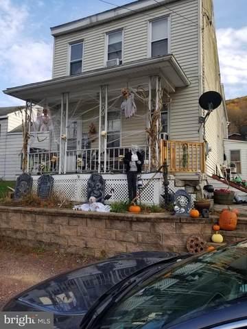6 Tuscarora Street, POTTSVILLE, PA 17901 (#PASK132908) :: TeamPete Realty Services, Inc