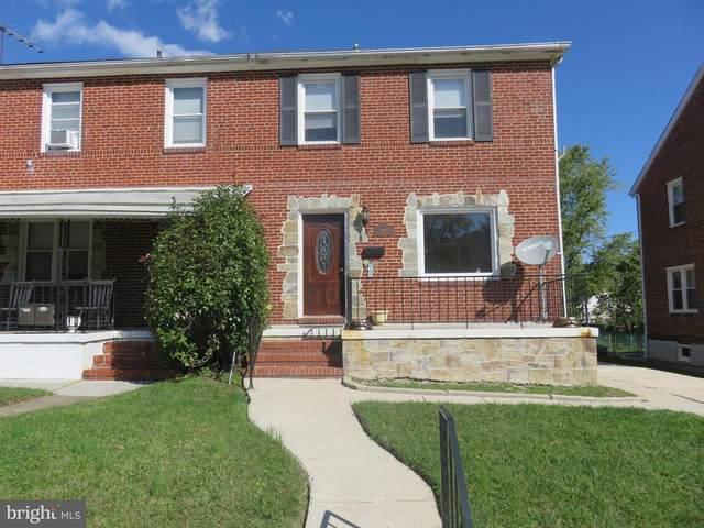 3012 Woodring Avenue, BALTIMORE, MD 21234 (#MDBA528516) :: The Licata Group/Keller Williams Realty