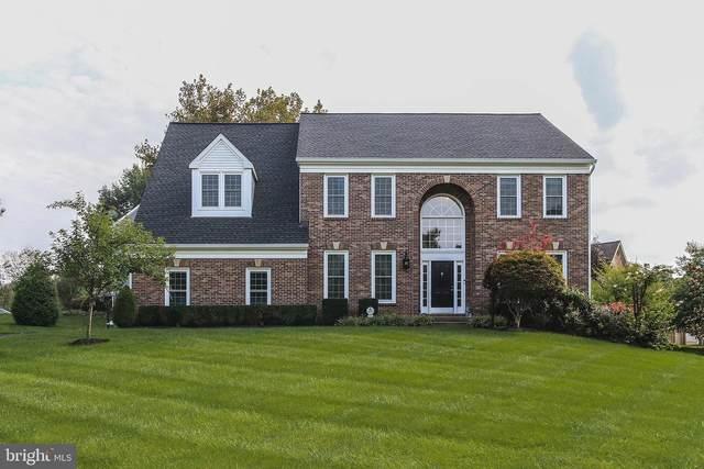 21211 Edgewood Court, STERLING, VA 20165 (#VALO424094) :: Blackwell Real Estate