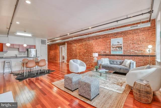 103-7 Church Street #14, PHILADELPHIA, PA 19106 (#PAPH946940) :: Jason Freeby Group at Keller Williams Real Estate