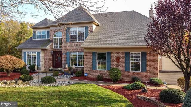 109 Schreiner Drive, NORTH WALES, PA 19454 (#PAMC668034) :: Linda Dale Real Estate Experts