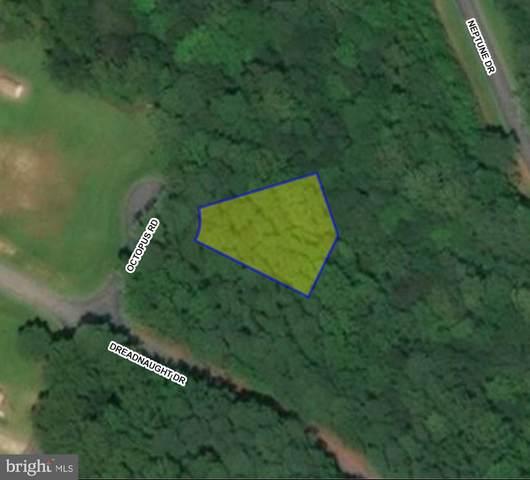 Lot 10 Octopus Road, GREENBACKVILLE, VA 23356 (#VAAC100422) :: The Redux Group
