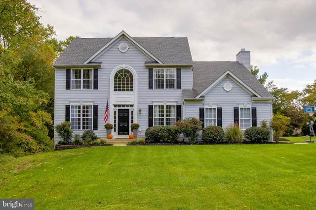 6157 Meadowridge Road, ELKRIDGE, MD 21075 (#MDHW286812) :: The Gold Standard Group
