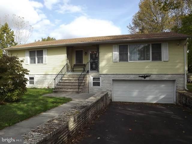 3 Butcher Road, MONROE TOWNSHIP, NJ 08831 (#NJMX125352) :: Bob Lucido Team of Keller Williams Integrity
