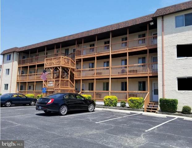 14405 Tunnel Avenue 216A, OCEAN CITY, MD 21842 (#MDWO117814) :: The Redux Group
