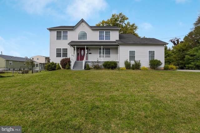712 Woodland Avenue, BURLINGTON, NJ 08016 (#NJBL384554) :: Holloway Real Estate Group