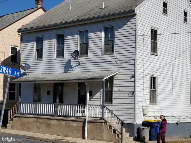 121-123 Keystone Avenue, MIDDLETOWN, PA 17057 (#PADA126970) :: The Joy Daniels Real Estate Group