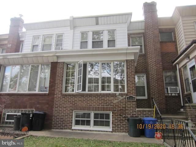 1116 Anchor Street, PHILADELPHIA, PA 19124 (#PAPH946962) :: LoCoMusings