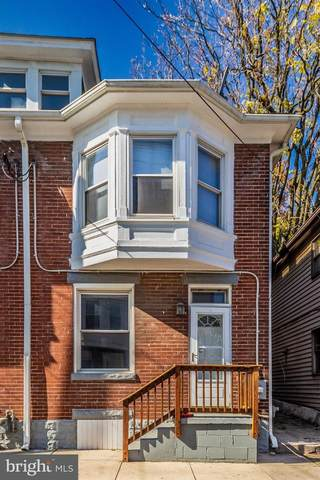 115 N Mulberry Street, HAGERSTOWN, MD 21740 (#MDWA175452) :: Advance Realty Bel Air, Inc