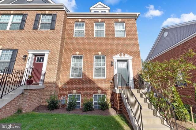 9717 Orkney Place, WALDORF, MD 20601 (#MDCH218646) :: Tom & Cindy and Associates
