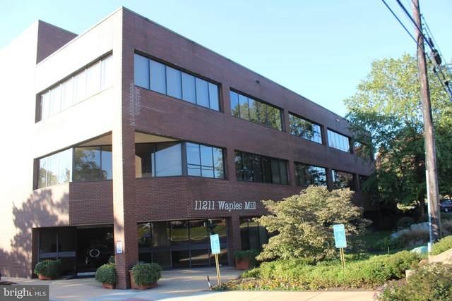 11211 Waples Mill Road #100, FAIRFAX, VA 22030 (#VAFX1162672) :: Jacobs & Co. Real Estate