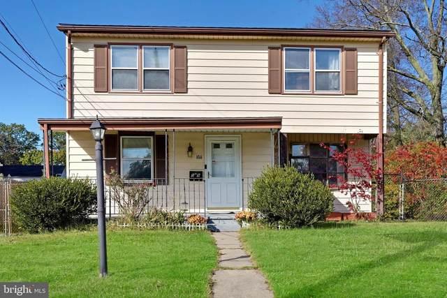59 Axford Road, TRENTON, NJ 08610 (#NJME303560) :: Bob Lucido Team of Keller Williams Integrity