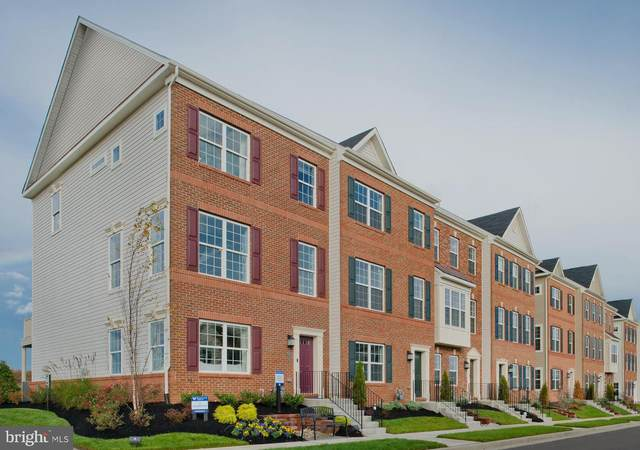 13317 Garnkirk Forest Drive B075, CLARKSBURG, MD 20871 (#MDMC730978) :: Revol Real Estate