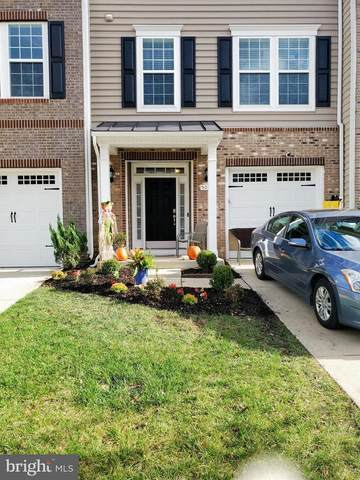 5025 Forest Pines Drive, UPPER MARLBORO, MD 20772 (#MDPG585198) :: The Poliansky Group