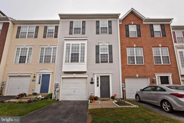 2440 Huntwood Court, FREDERICK, MD 21702 (#MDFR272590) :: Bruce & Tanya and Associates