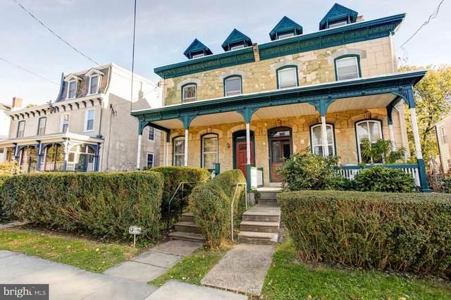 523 Hermitage Street, PHILADELPHIA, PA 19128 (#PAPH946970) :: LoCoMusings
