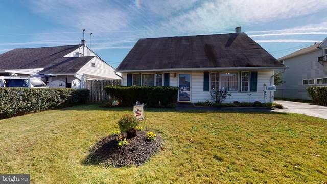 2821 Norcom Road, PHILADELPHIA, PA 19154 (#PAPH946972) :: Blackwell Real Estate