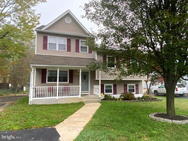 646 D Street, PASADENA, MD 21122 (#MDAA450394) :: SURE Sales Group