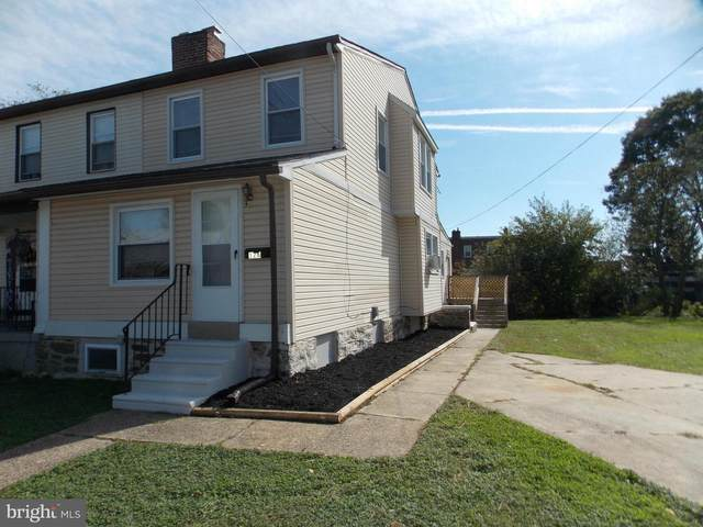 126 W Broadway Avenue, CLIFTON HEIGHTS, PA 19018 (#PADE530034) :: RE/MAX Main Line