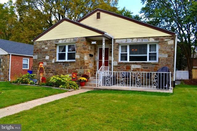 11721 Gifford Street, PHILADELPHIA, PA 19116 (#PAPH946976) :: Ramus Realty Group
