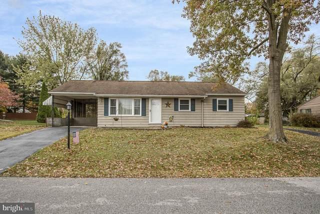 126 Darr Avenue, CARLISLE, PA 17013 (#PACB129088) :: The Joy Daniels Real Estate Group