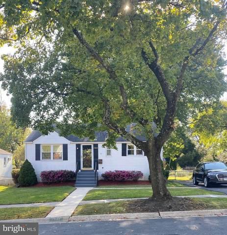 12814 Holdridge Road, SILVER SPRING, MD 20906 (#MDMC730984) :: Revol Real Estate